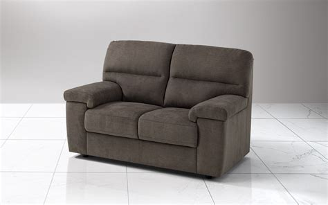 dimensioni divano 2 posti divano 2 posti tessuto espresso misure 155x93x99 cm