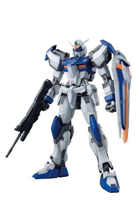 Bandai Gundam Master Grade Kits 1100 Mg Gundam Sandroc Diskon bandai duel gundam assault shroud 1 100 master grade sure thing toys
