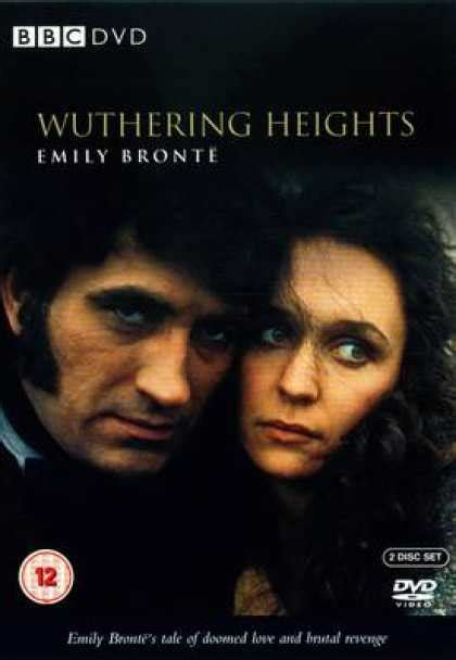 wuthering heights series 1 tv series covers 4750 4799