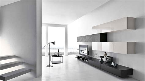 how to use modern tv wall units in living room wall decor modern tv wall unit comp 224 by presotto italy neo