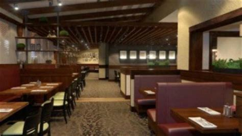 Olive Garden Room by New Look For Olive Garden S Dining Room Orlando Sentinel