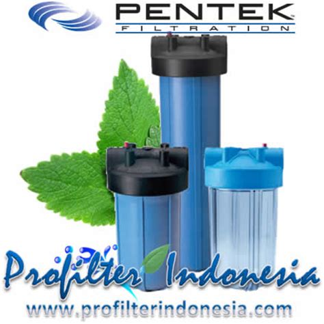 Filter Air Cartridge Filter Big 20 pentek 20 inch big blue housing filter cartridge pt profilter indonesia
