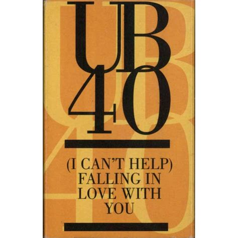 dramanice can t help falling in love i can t help falling in love with you by ub40 tape with