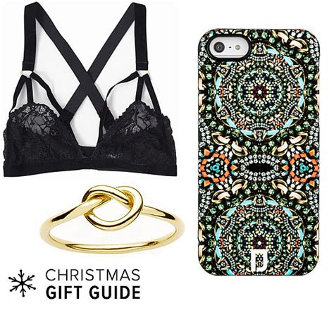 christmas gift ideas for sister popsugar fashion australia