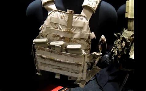 Lbt 6094 Tactical Vest Armor bridge trading lbt modular sentinel releasable