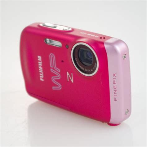 Fujifilm Finepix Z33wp fujifilm finepix z33wp review digitalcamerareview