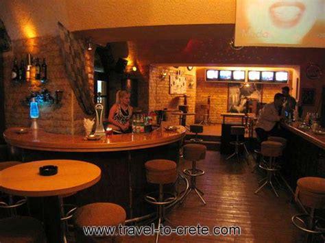 song cafe kinimatografos cafe cafe in chania crete greece