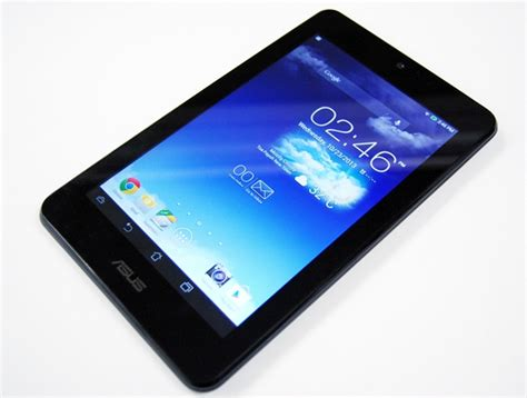 Tablet Asus Hd 7 asus memo pad hd 7 budget nexus 7 with colors