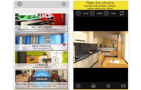 5 apps for home renovations