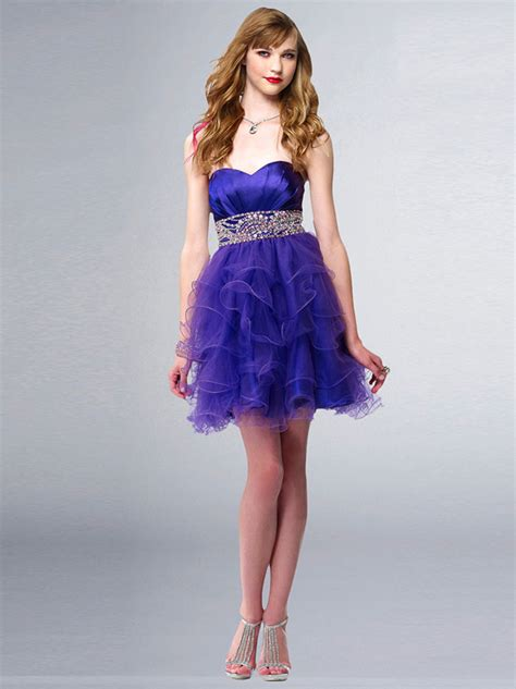 teen girls  short dresses fashion week collections