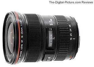 canon ef  mm fl usm lens review