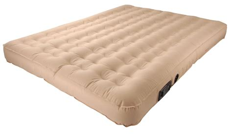 Innomax Medallion Mattress by Innomax Luxury Support Medallion Air Bed Review Us67