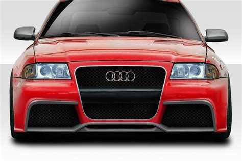 Audi S4 B5 Body Kit by Welcome To Extreme Dimensions Item Group 1996 2001