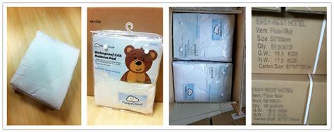 waterproof mattress cover for crib baby crib cotton quilted waterproof mattress cover