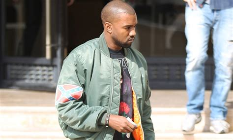 Treatment To In Minutes Second City Style Fashion by Kanye West Boosted Sales For Alpha Industries Bomber Jackets
