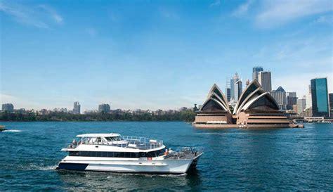 catamaran harbour cruise sydney harbour spirit private catamaran hire sydney