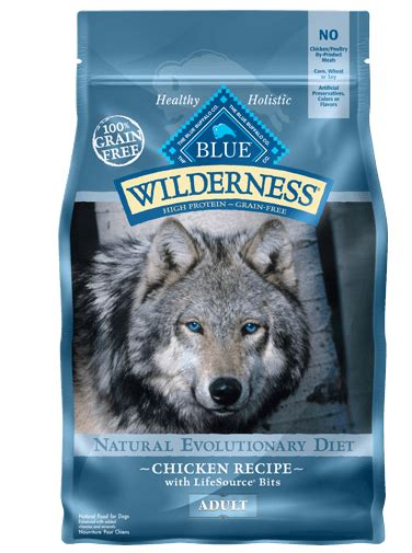blue buffalo food blue wilderness chicken food 187 patsy s pet market