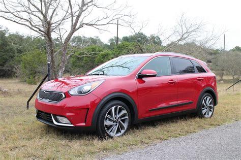 Kia Mazda San Antonio Image 2017 Kia Niro San Antonio Dec 2016 Size