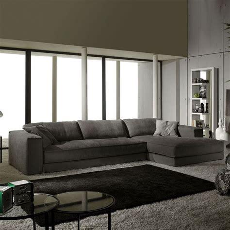 Italian Corner Sofa by 25 Best Ideas About Corner Sofa On Grey