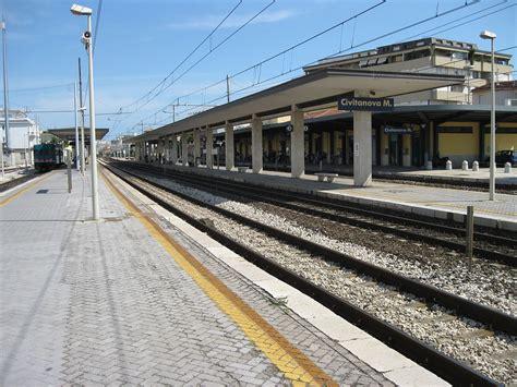 porto civitanova marche stazione di civitanova marche montegranaro