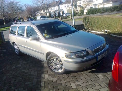 2004 volvo v70 for sale 2004 volvo v70 for sale for sale in lucan dublin from mollymu
