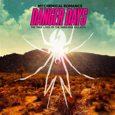 the true lives of the fabulous killjoys dim my chemical danger days the true lives of