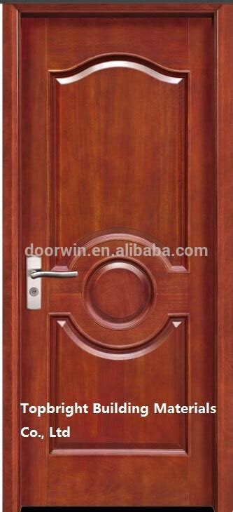 main door simple design simple exterior carved pine wood veneer main door design
