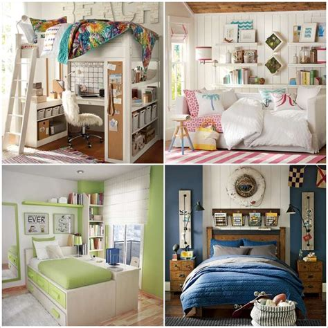 small teenage bedrooms 10 smart solutions teen bedrooms for small space
