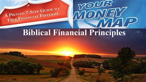 Map Your Financial Freedom language building relationships radio featured