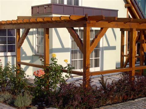 bedachung terrasse dachst 252 hle pergolen balkone sichtschutzw 228 nde
