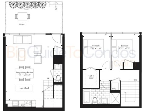 18 yonge floor plans 18 yonge floor plans 18 yonge reviews pictures the