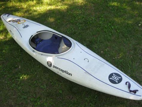 boats for sale in winchester va perception overflow whitewater kayak front royal boats