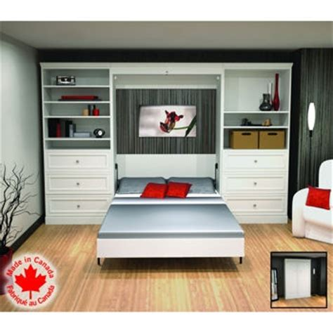 Costco Murphy Bed by Costco Bestar 3 Pc White Wall Bed Set Decorating Ideas