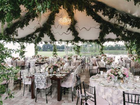 unexpected wedding flower ideas