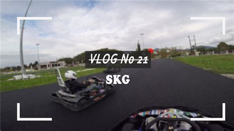 Gopro Mito gopro karting a vw scirocco against an alfa romeo