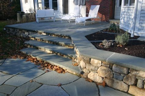 Stairs Design creative environments landscape co walls and steps