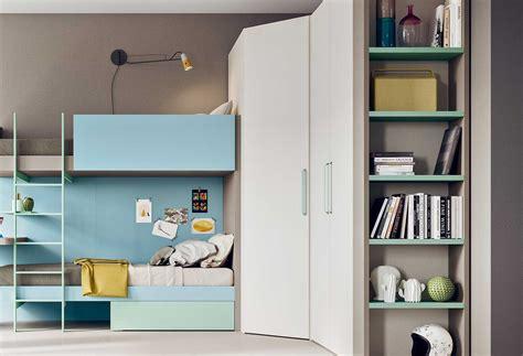 libreria armadio cabina armadio per cameretta maxy clever it