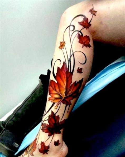 lower leg tribal tattoos lower leg tribal leaves lower leg tattoos