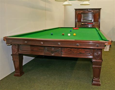 How Big Is A Regulation Pool Table by Regulation Pool Table Size Affordable A E Schmidt