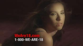 we are 18 tv spot casey calvert ispot tv we are 18 tv spot casey calvert ispot tv