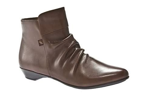 bare traps stellar leather ankle boot dsw