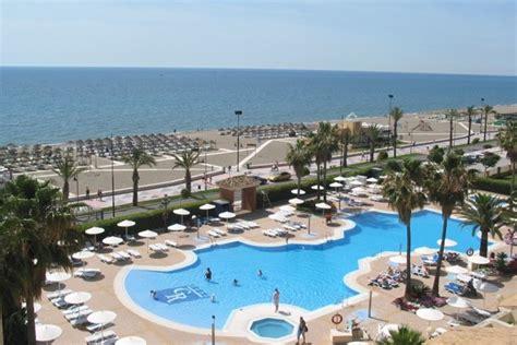 hotel camino real hotel club marmara camino real malaga andalousie