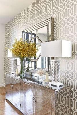 mirrored home decor mirrored furniture for a brighter home decor