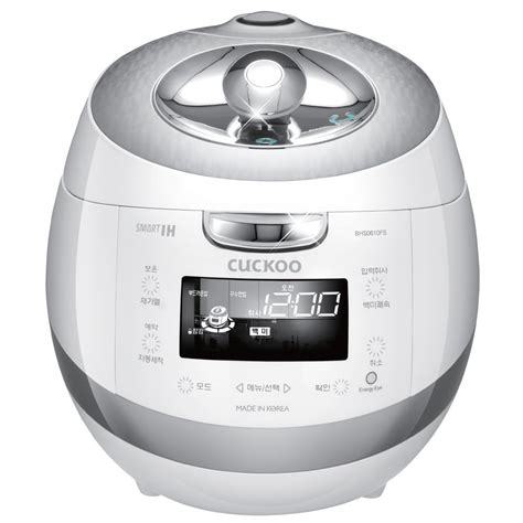 Jual Rice Cooker Cuckoo cuckoo rice cooker w nfc android support connected crib