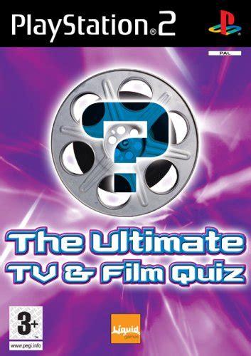 tv and film quiz uk the ultimate tv film quiz computing history