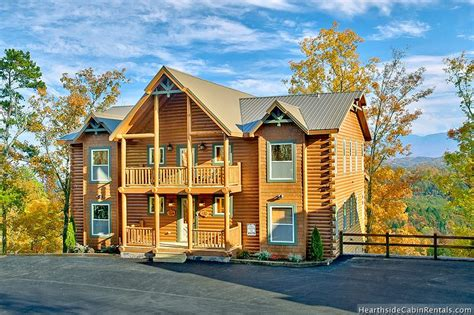 Cabin Resorts Pigeon Forge Tn by 5 Activities You Ll Enjoy At Our Luxury Cabin