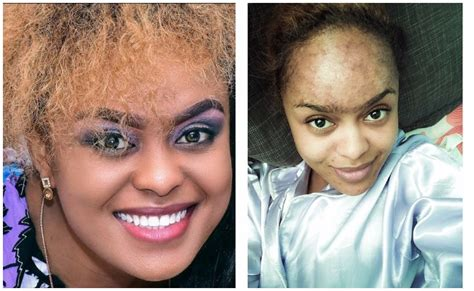celebrities without makeup on meet your favourite kenyan celebrities without their make