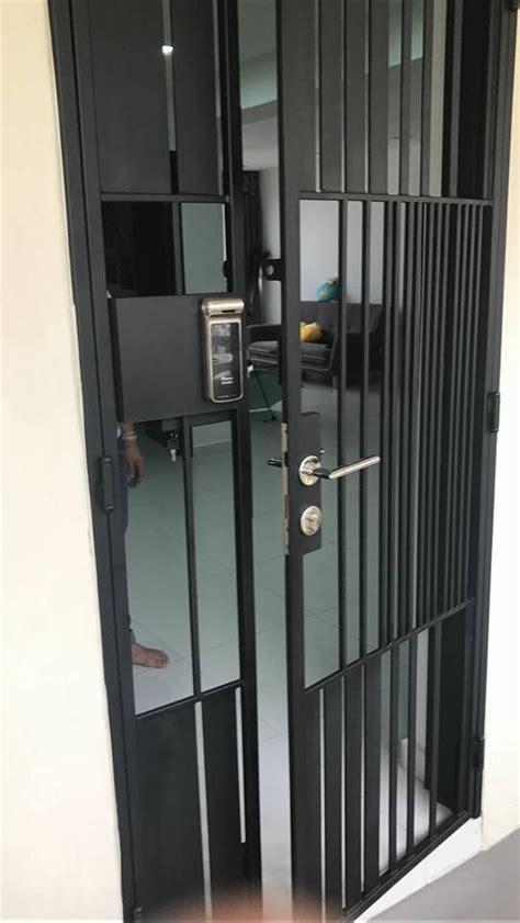 door to door sales singapore singapore door gate hdb door at 1299 at