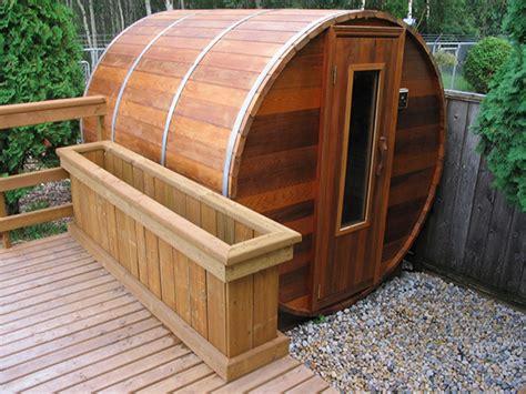 Diy Backyard Sauna by Lean To Shed Diy Shed Sauna