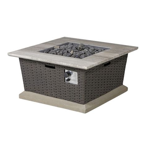 allen and roth fire pit fire pit ideas